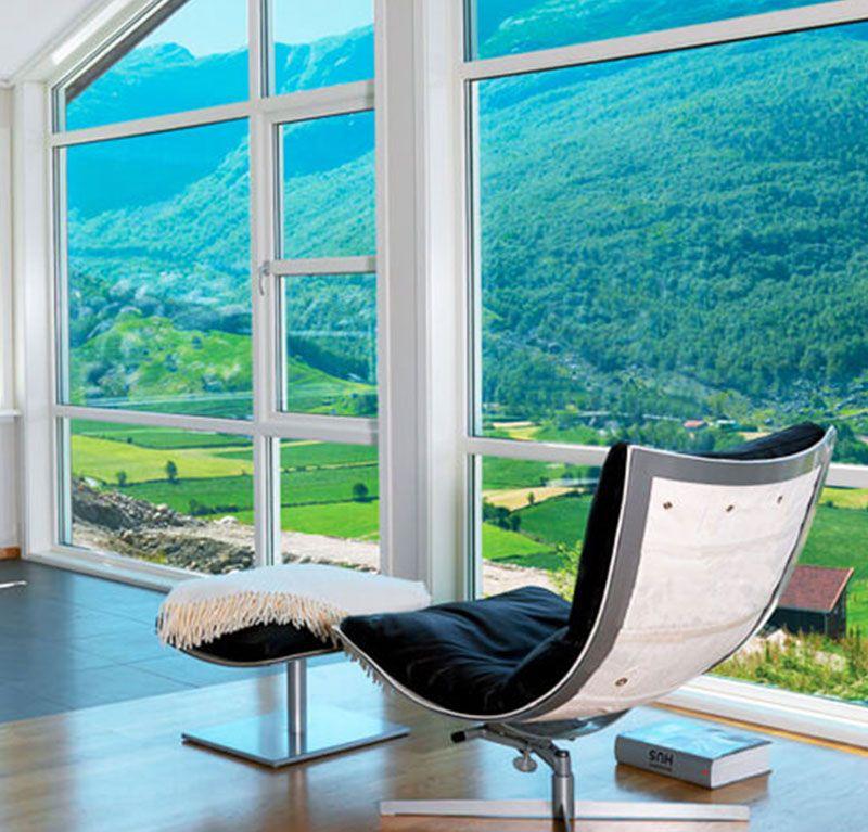 Skandinavian-windows-producer