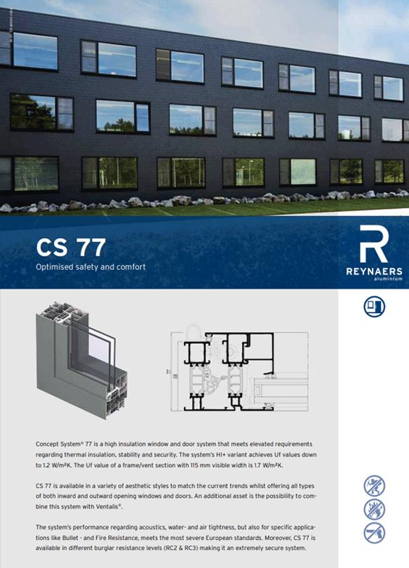 CS-77-REYNAERS