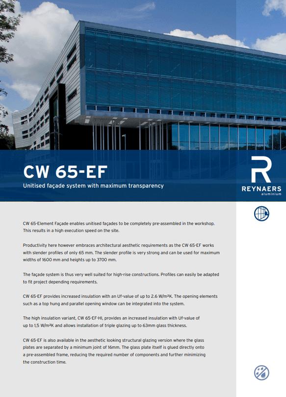 CW-65-EF-REYNAERS