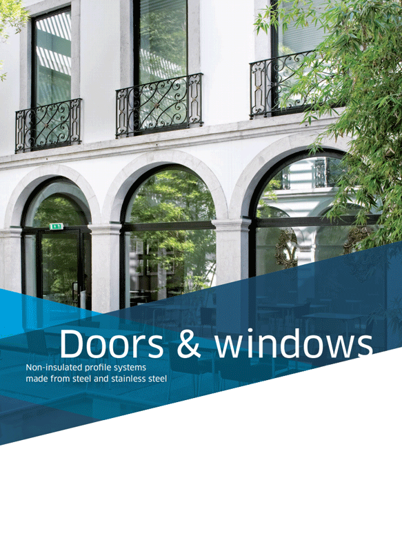 PROSPEKTE-NON-INSULATED-DOORS-AND-WINDOWS