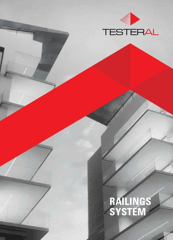 Testeral-Railings